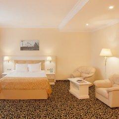 Принц Парк Отель 4* Студия с двуспальной кроватью