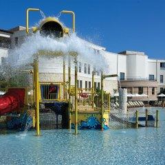 Отель Atlantica Sensatori Resort Crete бассейн фото 4