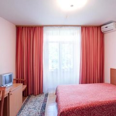 Обериг Отель комната для гостей фото 6