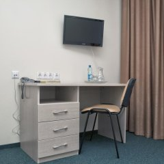 IT Time Hotel 2* Улучшенный номер с различными типами кроватей фото 3