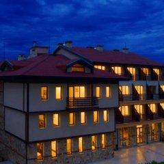 Hotel Hermes вид на фасад фото 2