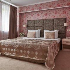 Гостиница Де Пари 4* Улучшенный номер с различными типами кроватей фото 2