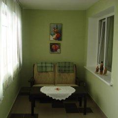 Арт-Отель Украина комната для гостей фото 4