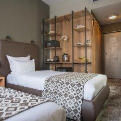 Отель The Stay Hotel Болгария, Пловдив - 2 отзыва об отеле, цены и фото номеров - забронировать отель The Stay Hotel онлайн комната для гостей фото 5