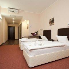 Гостиница Инсайд-Бизнес 4* Номер Бизнес с различными типами кроватей фото 3