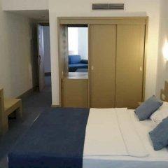 Larissa Vista Hotel комната для гостей фото 2