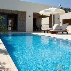 Отель Sentido Port Royal Villas & Spa - Только для взрослых бассейн фото 3