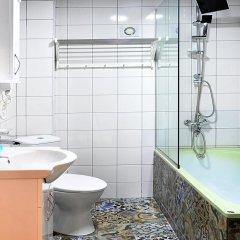 Art Hotel Claude Monet 4* Люкс фото 6