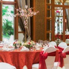 Отель Sofitel Singapore Sentosa Resort & Spa фото 2