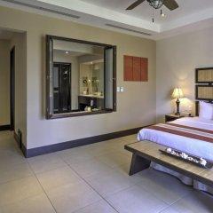 Casa Conde Beach Front Hotel - All Inclusive комната для гостей фото 9