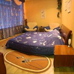 Beliy Royal Hotel комната для гостей