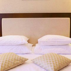 Гостиница Измайлово Альфа 4* Клубный улучшенный номер с разными типами кроватей фото 4