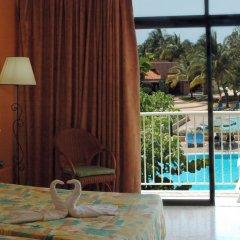 Отель Roc Barlovento комната для гостей фото 2