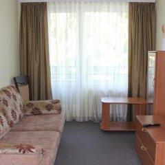 Гостиница Санаторий Лунево на Волге в Лунево отзывы, цены и фото номеров - забронировать гостиницу Санаторий Лунево на Волге онлайн комната для гостей фото 2