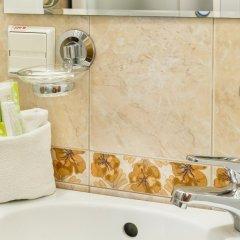 Гостиница Бизнес-отель Престиж СП в Курске 6 отзывов об отеле, цены и фото номеров - забронировать гостиницу Бизнес-отель Престиж СП онлайн Курск ванная