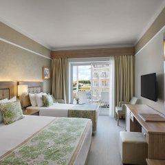 Innvista Hotels Belek 5* Стандартный номер с различными типами кроватей фото 4