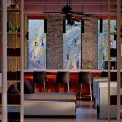Отель Twin Lotus Resort and Spa - Adults Only развлечения