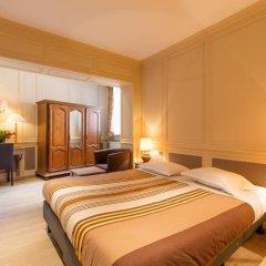 Europ Hotel 3* Стандартный номер с различными типами кроватей фото 3
