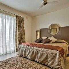 Db San Antonio Hotel And Spa Каура комната для гостей фото 2