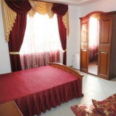 Гостиница Валенсия комната для гостей фото 6