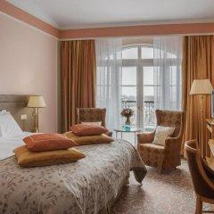 Belmond Гранд Отель Европа 5* Улучшенный номер с различными типами кроватей
