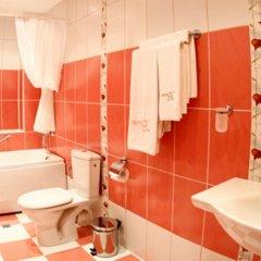 Отель Hi ванная
