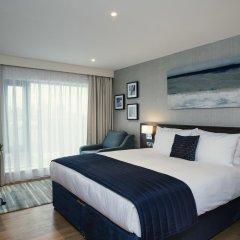 Отель Marlin Waterloo 4* Улучшенный номер фото 2