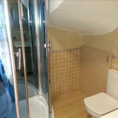 Отель 4 BR Villa Sole ванная