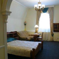 Гостиница Клеопатра Уфа комната для гостей