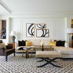 Отель Waldorf Astoria Beverly Hills 5* Люкс