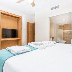 Отель Be Live Collection Punta Cana - All Inclusive 3* Номер Делюкс с различными типами кроватей фото 2