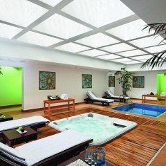 Отель Movenpick Resort Taba бассейн