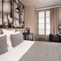 Отель Helios Opera Париж комната для гостей фото 12