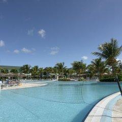Отель Playa Costa Verde бассейн фото 2