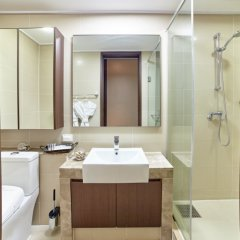 Гостиница Ахметова Казахстан, Нур-Султан - отзывы, цены и фото номеров - забронировать гостиницу Ахметова онлайн ванная фото 5