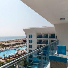 Sultan of Dreams Hotel & Spa балкон