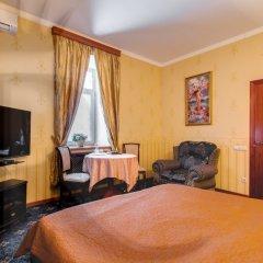 Гостевой Дом Рублевъ комната для гостей фото 2