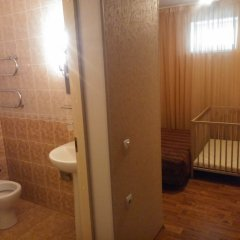 Гостевой Дом Лукоморье Стандартный номер с двуспальной кроватью фото 5