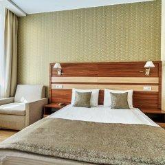 Гостиница Регина 3* Номер Комфорт с различными типами кроватей фото 5