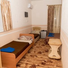 Гостиница Guest House Nika Апартаменты с различными типами кроватей фото 26