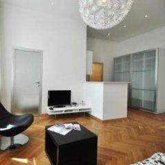Гостиница Brusov Serviced Apartement комната для гостей фото 2