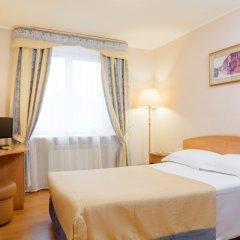 Гостиница Полюстрово 3* Номер Бизнес с разными типами кроватей