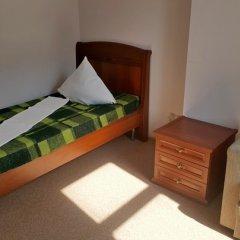 Гостиница Город на Павелецком Стандартный номер разные типы кроватей фото 2