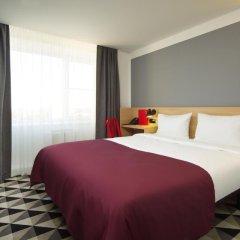 Азимут Отель Астрахань 3* Стандартный номер SMART с различными типами кроватей фото 3