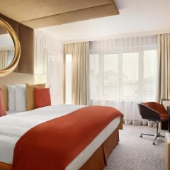 Hotel Vier Jahreszeiten Kempinski München 5* Номер Премьер с различными типами кроватей