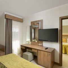Innvista Hotels Belek 5* Люкс с различными типами кроватей фото 3