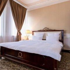 Гостиница The Rooms 5* Апартаменты с различными типами кроватей