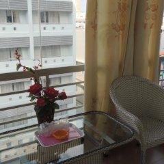 Отель Ngoc Sang Ii Нячанг балкон фото 2