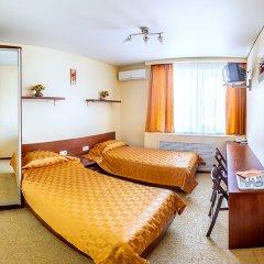Сити Отель комната для гостей фото 10