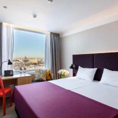 AZIMUT Отель Санкт-Петербург 4* Номер SMART Стандарт с различными типами кроватей